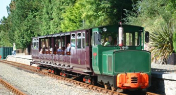Copper coast Railway
