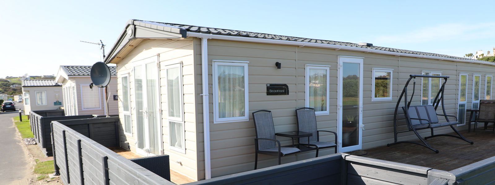 Copper Coast Holiday Park