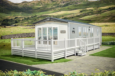 ABI Langdale mobile home