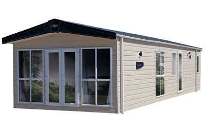 ABI Regal Harlington mobile home