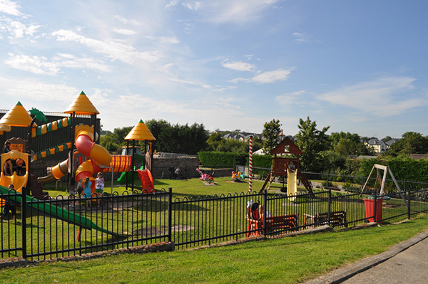 Ardamine Holiday Park Co. Wexford