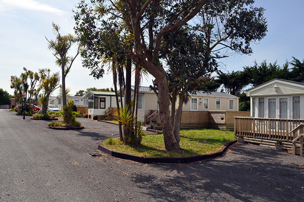 The Strand Holiday Park Rosslare