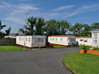 Riverchapel Holiday Park
