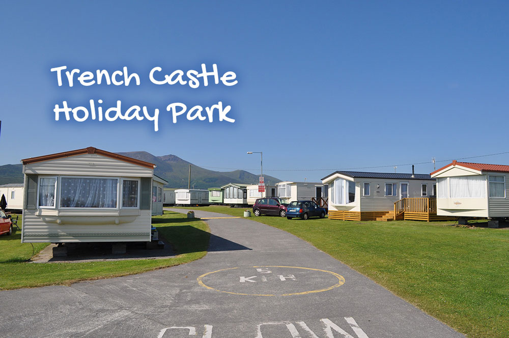 Trench Castle Holiday Park